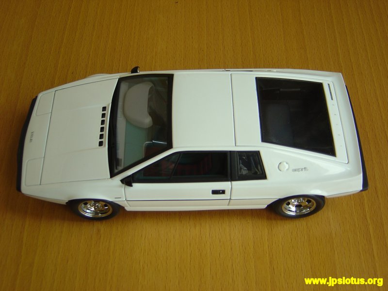 Bond, Lotus Esprit S1, 1977